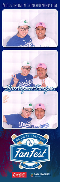 Blue Prints Photo Booth