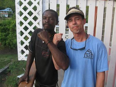 Grenadines - 2008