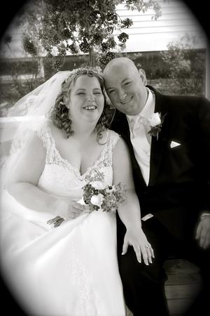 McCassey-Conohan Wedding