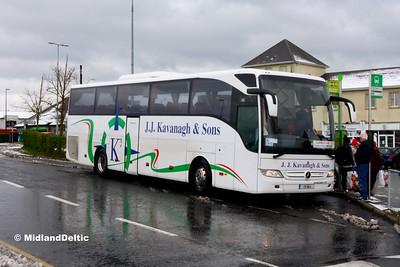 Portlaoise (Bus), 22-03-2017