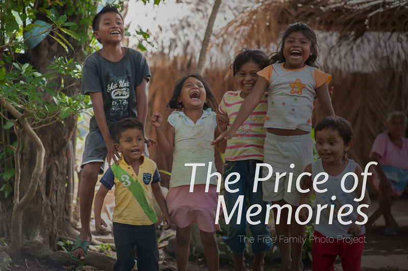 The Price of Memories