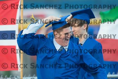 05-24-12 Sandburg Graduation