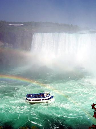 Niagara Falls, June '05