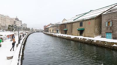 北海道 2018 冬