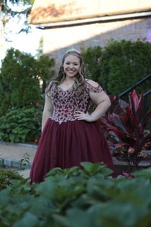 Cayla's Sweet Sixteen