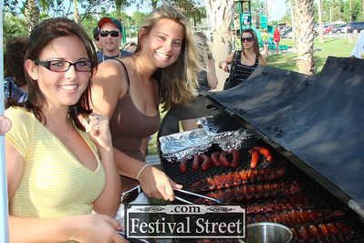 Food, Beer and Spirits Festivals