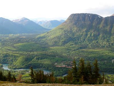 Cooper Landing, Alaska Rivers Company