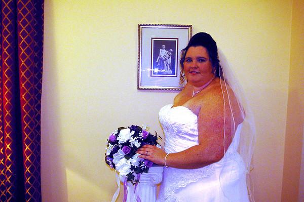 Susan Stalling Bridal Portaits