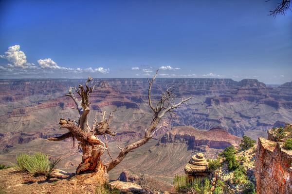 2015 National Parks Trip