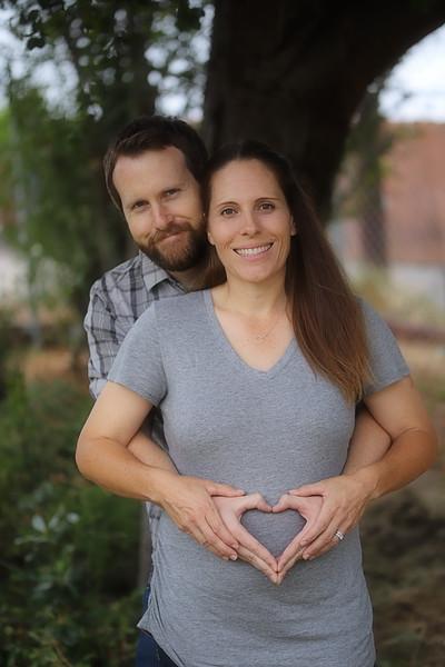 Matt and Katie are Having a Baby Boy