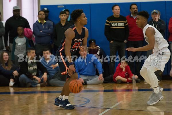 The Potomac School vs. Flint Hill - January 26, 2019