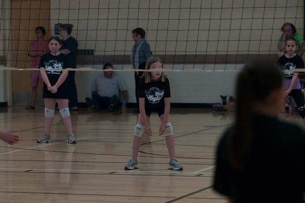 Anna Volleyball 5/18/2013