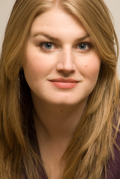 Jenn McLeod's Headshots