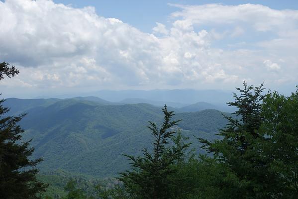 Day 8 - Great Smokey Mountains
