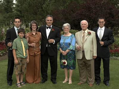 Photos de Famille