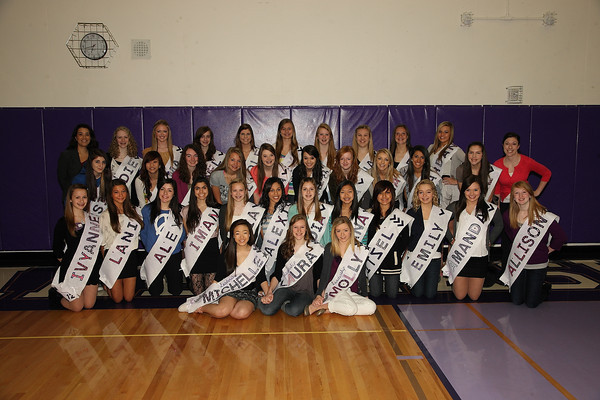 2011-12 LWHS Dance Team