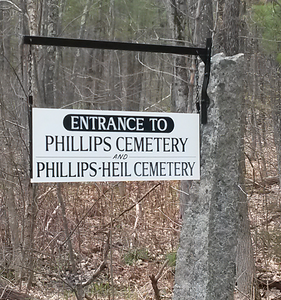 Phillips-Heil Cemetery Miscellaneous
