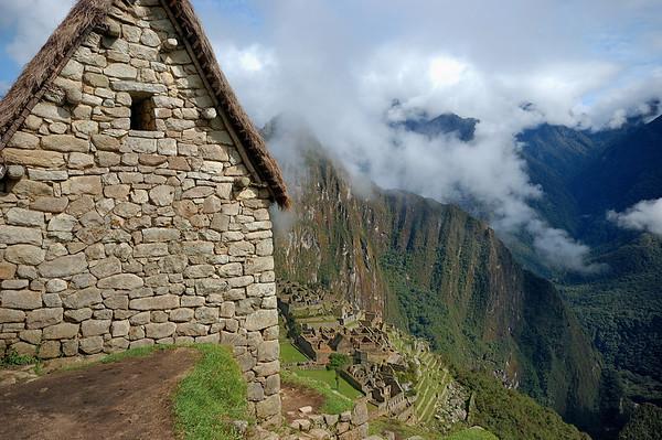 Mexico, Central & South America