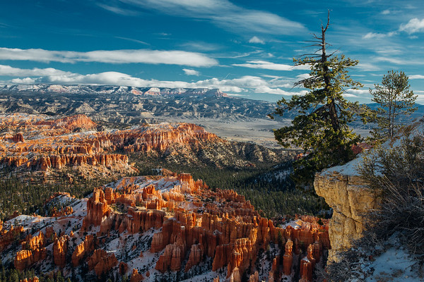 Landscape and Travel Photography