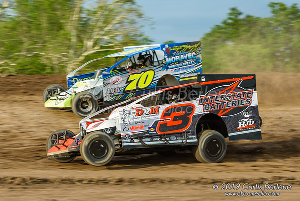 6/19/19 Outlaw Speedway STSS