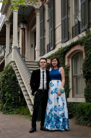 Alyssa & Austin's Prom