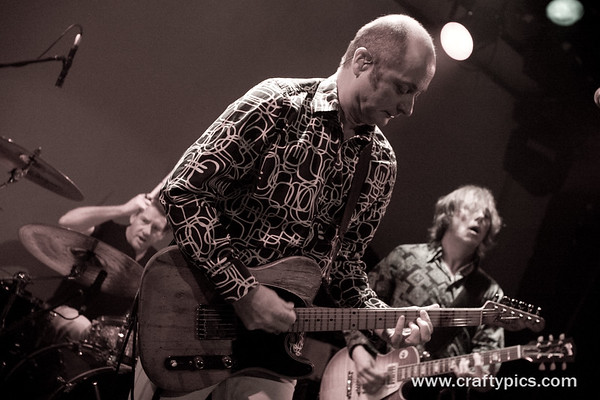 Hoodoo Gurus @ The Gov AUG 2008