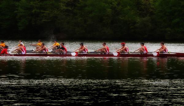 Sprints 2012