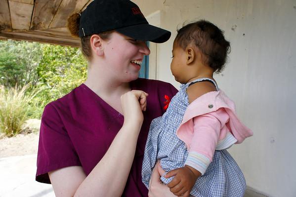 DePaul Global Medical and Dental Brigade 2011