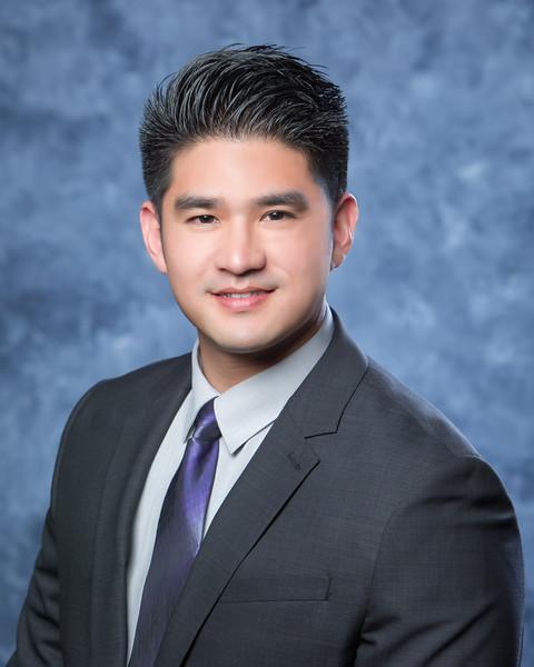 Jeremy Chang Headshot Portrait