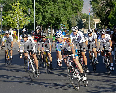 Little City Stage Race 2013
