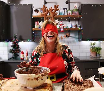 11/12/18 Costa Christmas Challenge