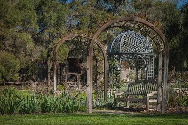 Descanso Gardens 2018