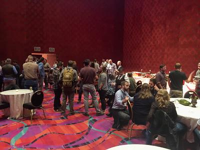2019 Alumni Reception in Reno