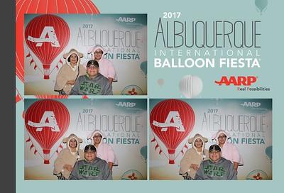 Balloon Fiesta Sunday 10 8 AM Customized Photos