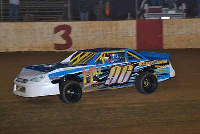 County Line Raceway Inaugural 4 Cylinder Nationals 11/2/13