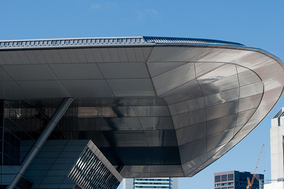 Guess the building by James Wang