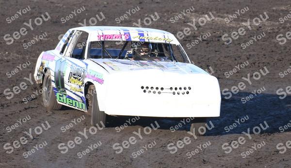 Speedway Races 5/7/21