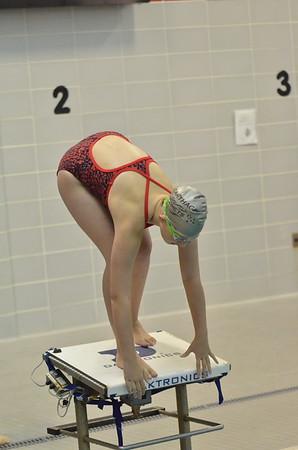 G Modified swim vs WHS 9-28-16