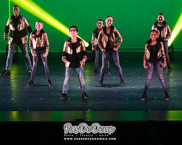 28. Dance Revolution