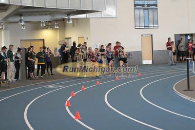 3000M Women - 2013 GLIAC Indoor Track & Field Championship