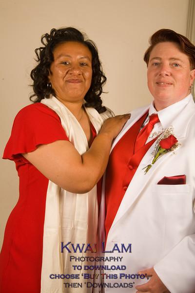 Doreen Boxer & Cynthia Zapata
