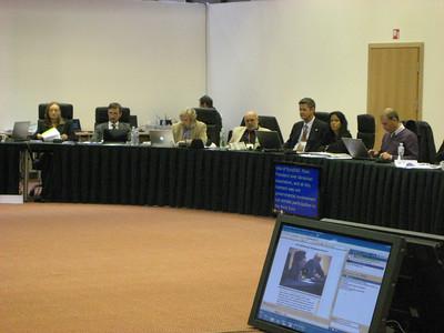 IGF2010 Lithuania