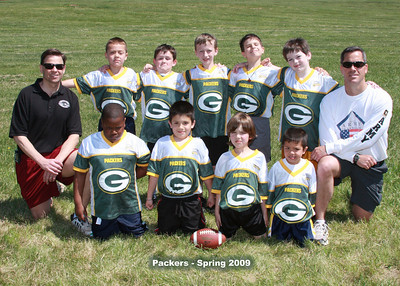 Guinther Packers 6-8
