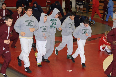 12/30 Parsippany Tournament