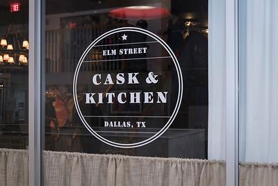 Elm Street Cask & Kitchen Grand Opening