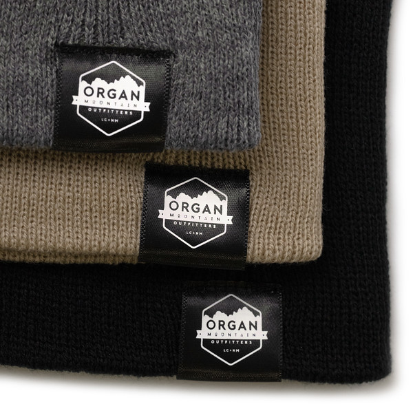 Outdoor Apparel - Organ Mountain Outfitters - Hat - 8 Inch Knit Beanie - Group.jpg