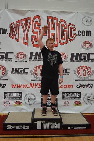 May 2015 NYS Grappling Championship