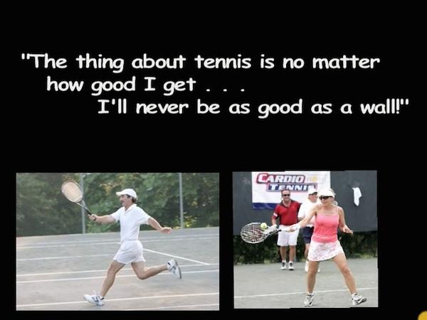Tennis Industry Association