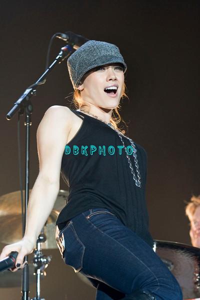 DBKphoto / Hilary Duff 07/28/2006