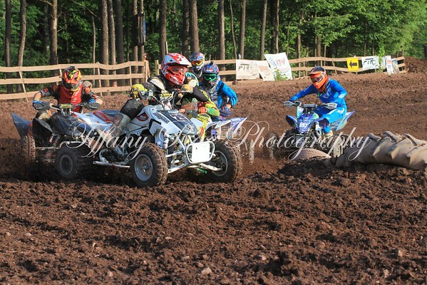 June 18th Quad/Trike Race